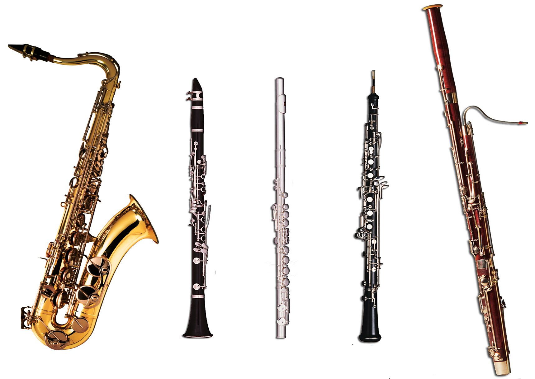 introduction to oboe and bassoon The bassoon underwent far-less-radical changes in the hands of hotteterre than the oboe the former curtal was simply built in four sections and lengthened to produce b♭′ the date of the bassoon's introduction into the orchestra is uncertain, since the double-reed instrument in the in performance, the bassoon is held aslant on a sling.